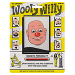 Wooly Willie- Magnetic Personality- Assorted Styles