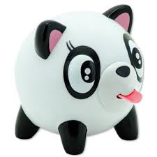 Tongue Squeaker Animals - Choose Panda, Piggy or Tiger