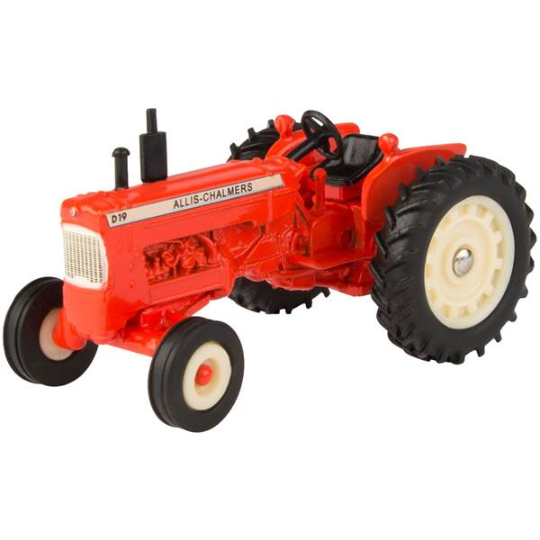 Allis Chalmers Collect N Play D-19 Tractor