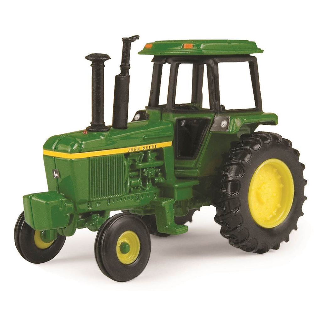 John Deere Collect N Play Soundguard Tractor