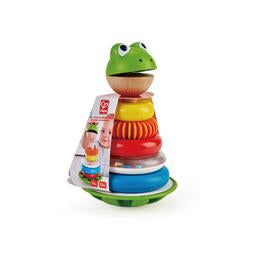 Mr. Frog Stacking Rings