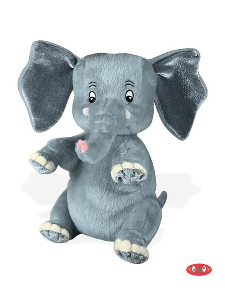 "The Saggy Baggy Elephant 6.5"" Soft Toy"