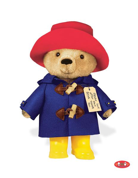 "Paddington Bear 10"" Soft Toy"