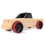 Automoblox®	Mini T15L Grizzly Wooden Truck