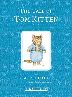 The Tale of the Tom Kitten