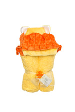 Lion Hooded Towel - Full Size