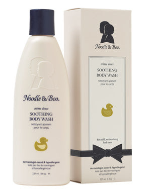 Soothing Body Wash - 8 ounce