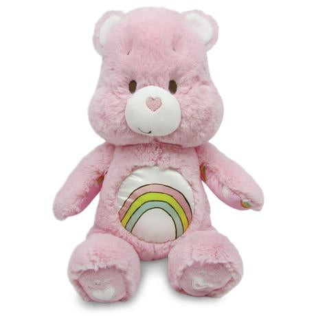 Care Bears Soother Bear - Cheer Bear