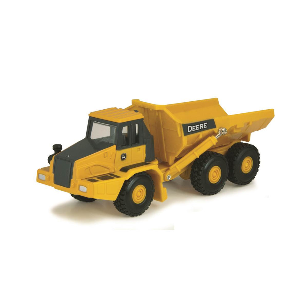 John Deere Collect N Play Articulated Dump Truck