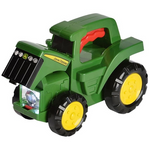 John Deere Roll & Go Flashlight