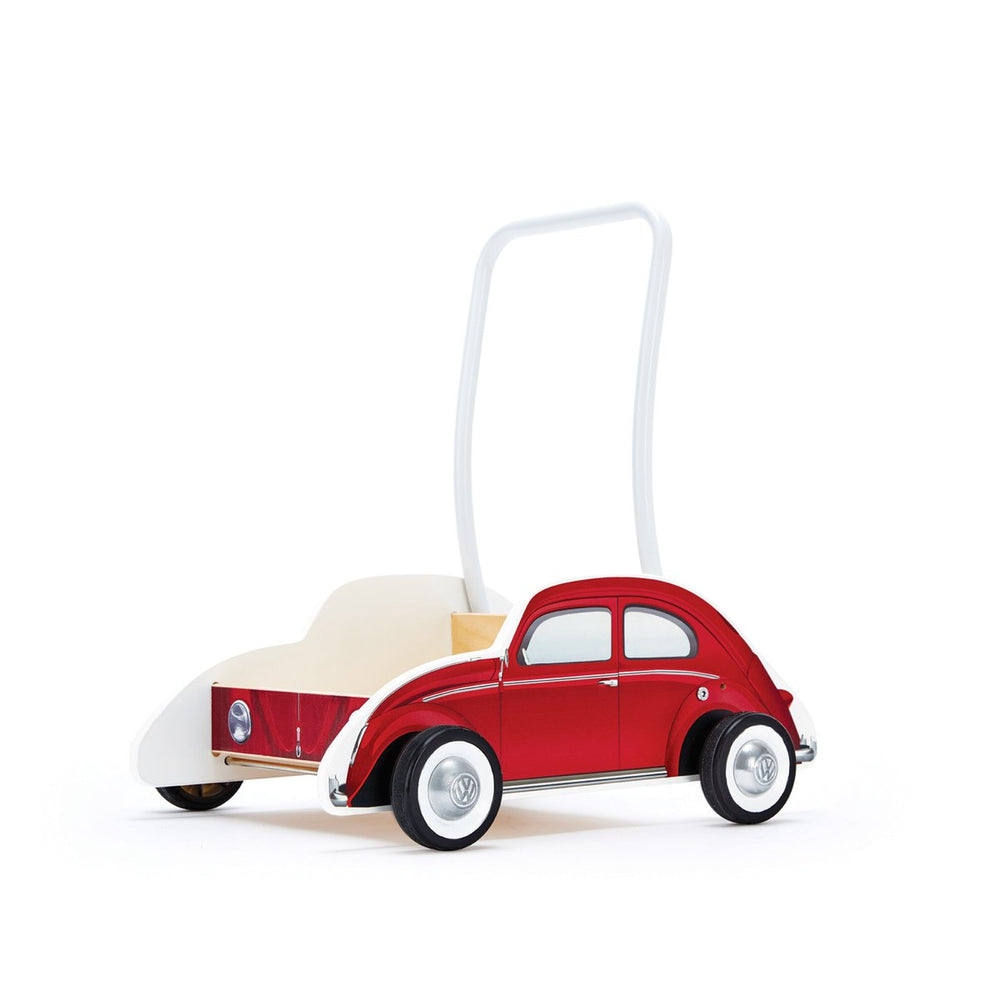 Hape Beetle Walker - Red