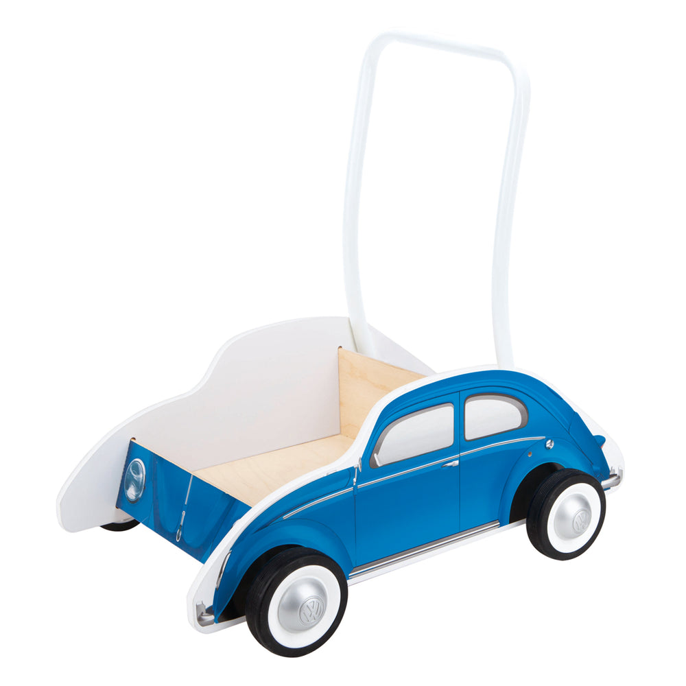 Hape Beetle Walker - Blue