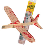 Jetfire Glider- Single- Polybag