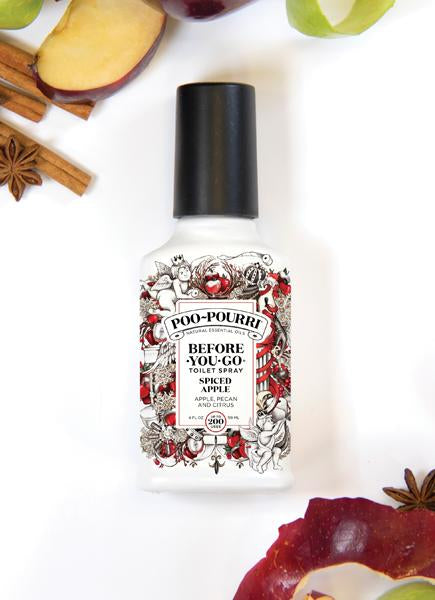 Poo-Pourri Spiced Apple-2 Ounce