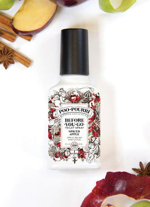 Load image into Gallery viewer, Poo-Pourri Spiced Apple-2 Ounce