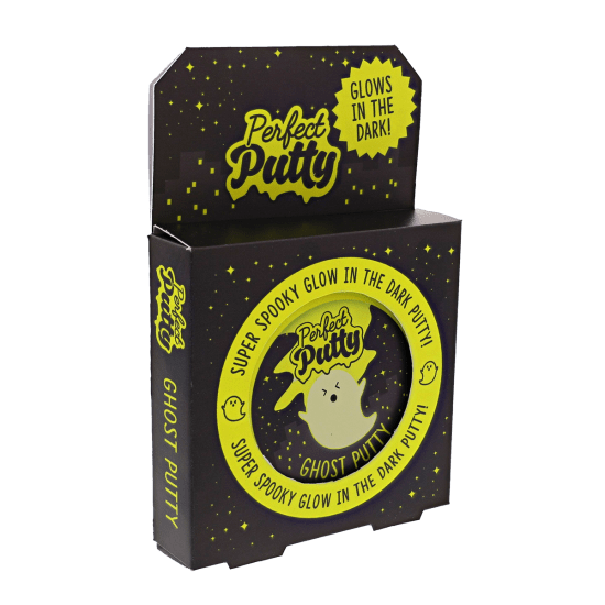 Ghost Putty - Glow in the Dark Putty