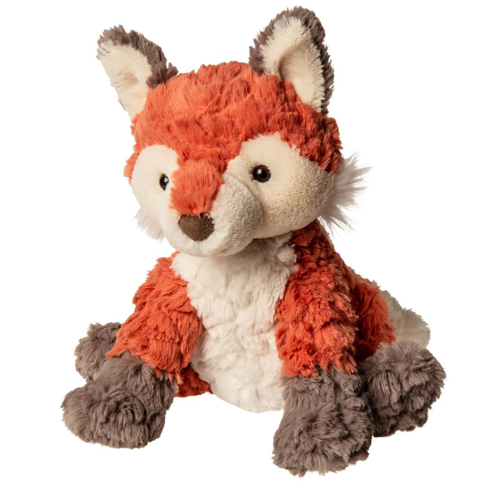 Coral Putty Fox - 8""