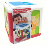 Shape Sorting Box Toy