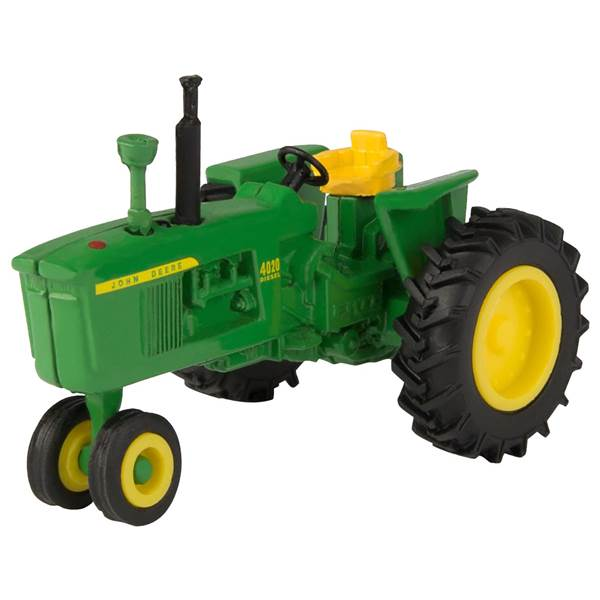 John Deere Collect N Play 4020 Tractor