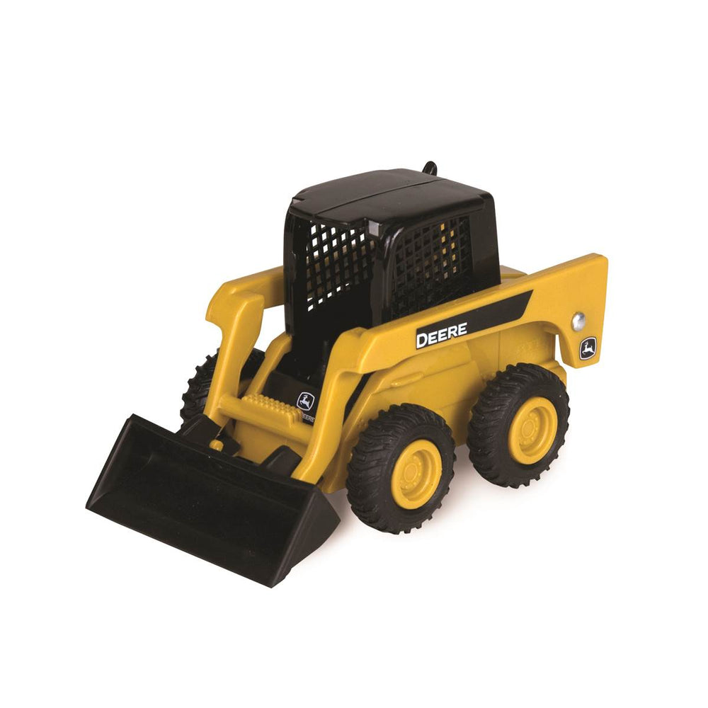 John Deere Collect N Play Skid Steer
