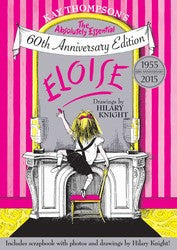 Eloise -The Absolutely Essential 60th Anniversary Edition