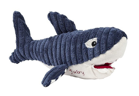 Bruce the Shark - Tooth Fairy Pillow