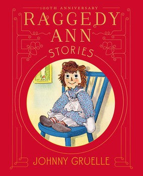 Raggedy Ann Stories 100th Anniversary