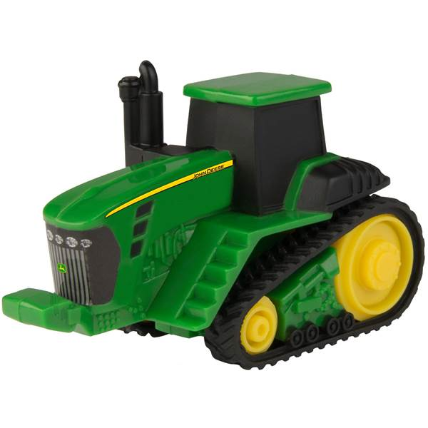 John Deere Collect N Play Tracked Tractor