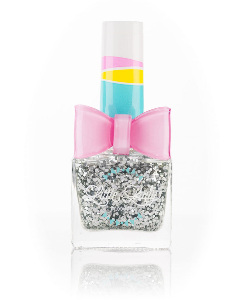 Little Lady Nail Polish- Fairy Dust