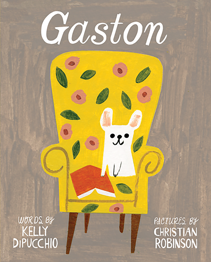 Gaston Doll - 9.5""