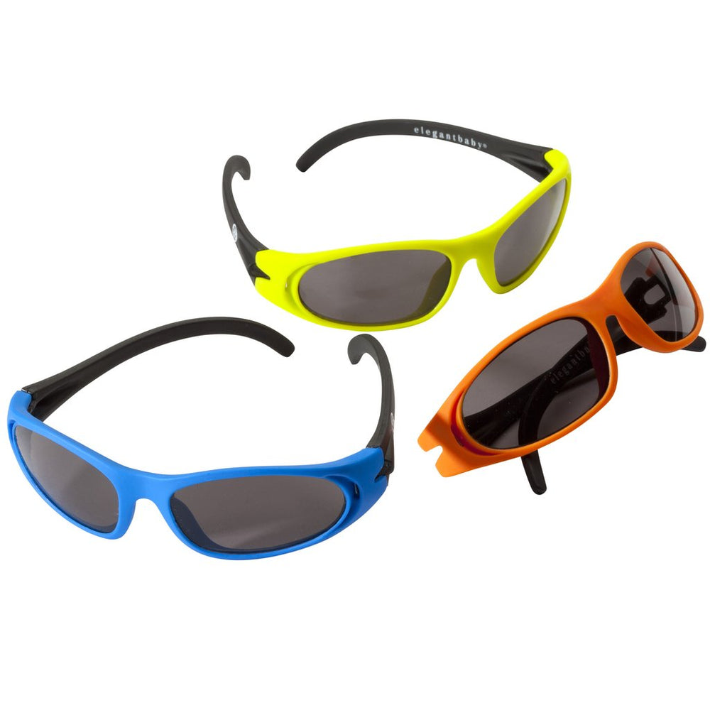 Sporty Shades-Choose Color