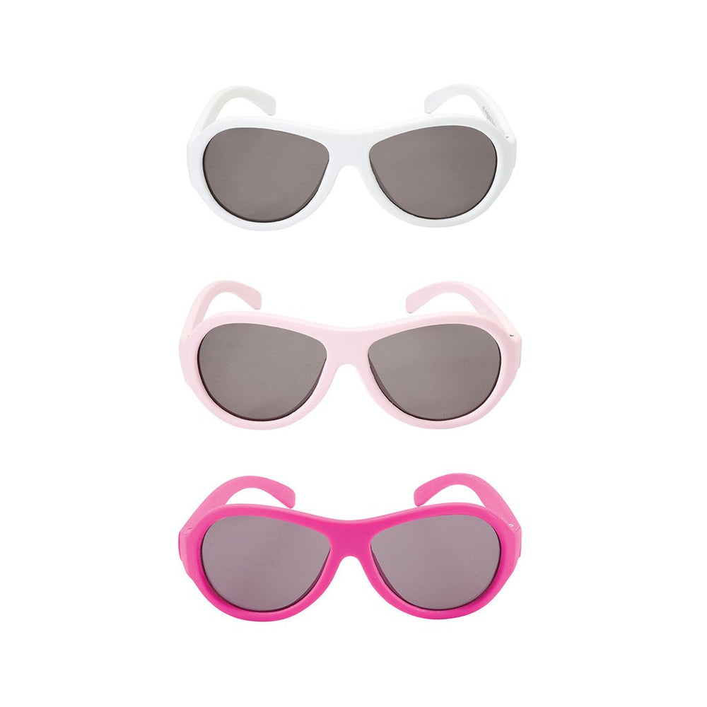 Aviator Girl Shades-3 Colors Available