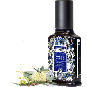 Poo-Pourri Royal Flush- 2 Ounce