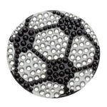 Soccer Ball Sticker - 2""
