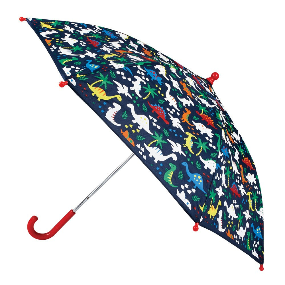 Dinosaur Color Change Umbrella