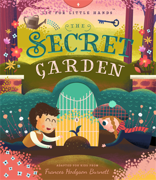 The Secret Garden - Lit For Little Hands