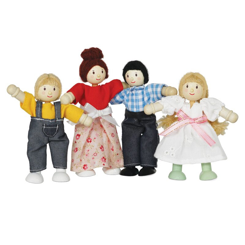 Magic Sequin Small Pouch with Heart- Pink and Iridescent