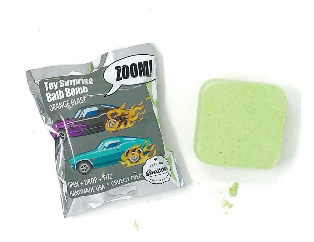 Zoom Zoom Car Surprise Bag