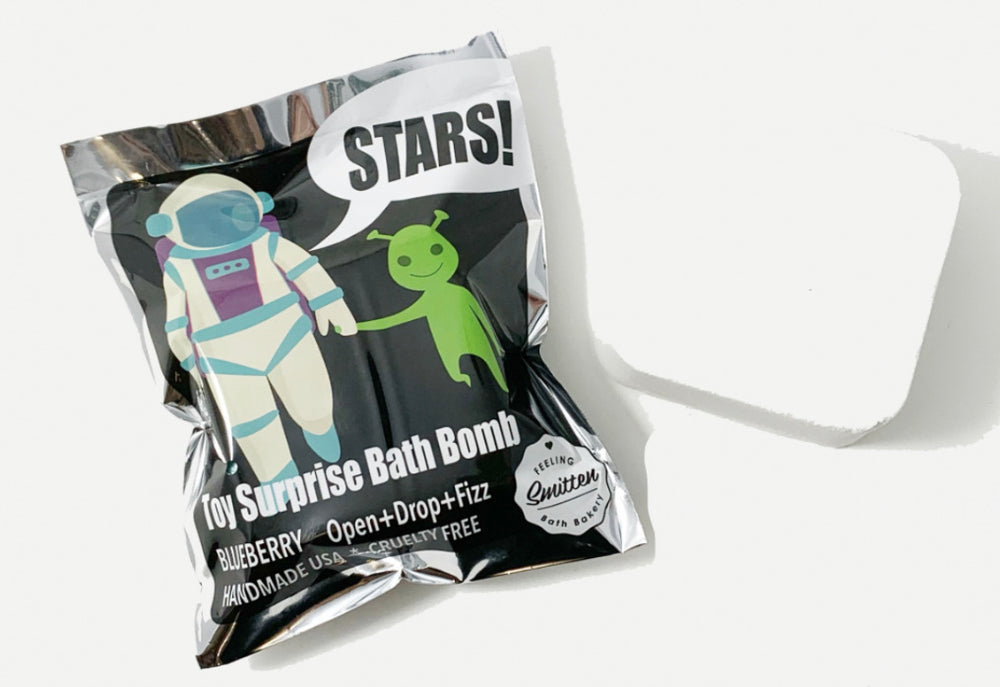 Astronaut Surprise Bag