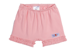 Hide-ees - Ballet Pink-ees with Ruffle