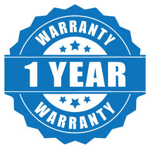 1 Year Warranty Protection Plan