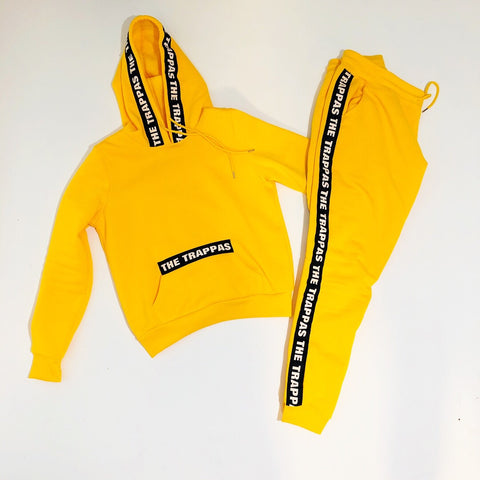 TRAPPAS 2019 Sweat suit