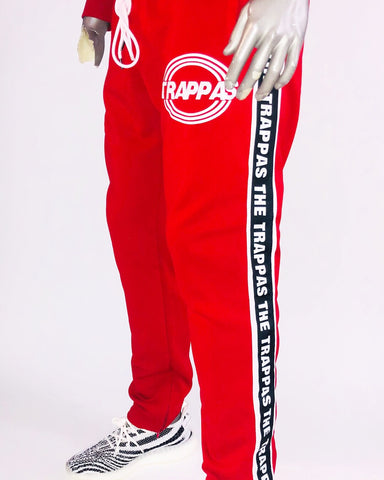 TRAPPAS TRACK PANT
