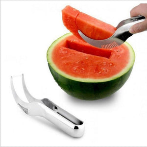 Stainless Steel Watermelon Slicer