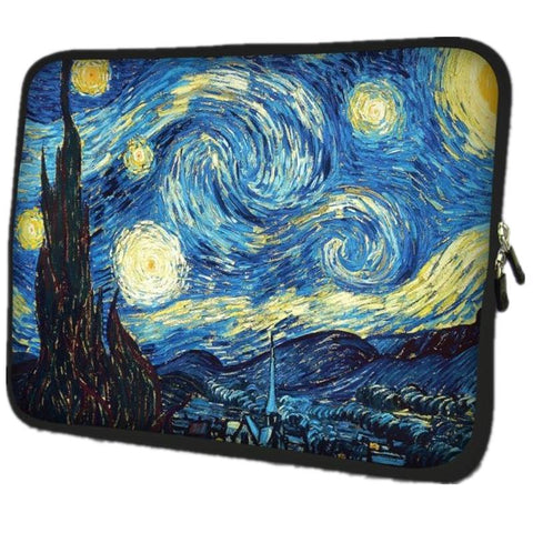 Laptop Case For Apple Macbook Air/Pro Starry Night