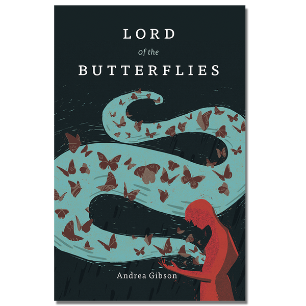 """Lord of the Butterflies"" Book [PRE-ORDER]"
