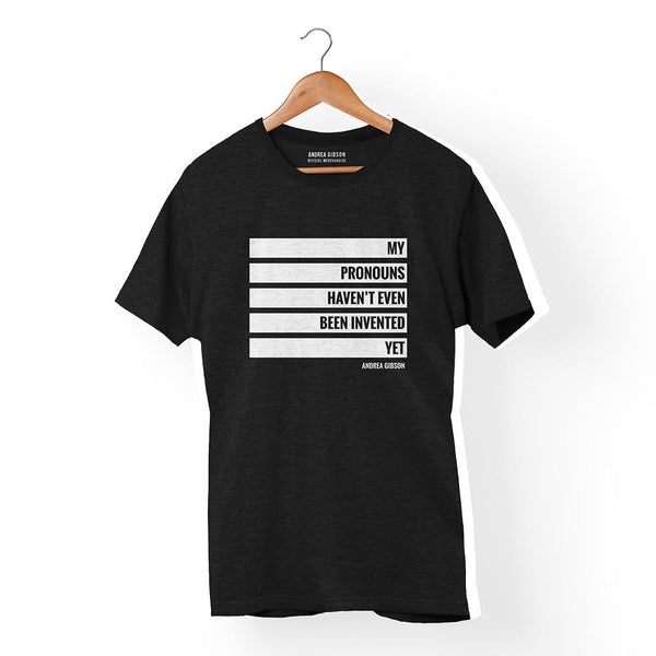 Pronouns T-Shirt