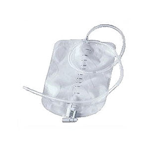 Coloplast Assura Urostomy Night Drainage Bag with Anti-Reflux Valve 2,000 mL