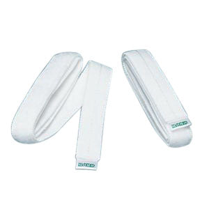 Urocare Products Inc Fabric Leg Bag Straps Kit, Washable, Latex, XL