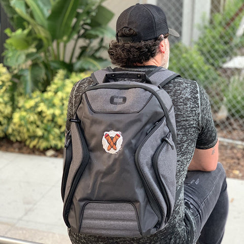 Cigar Pxrn Backpack
